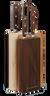Wusthof - Crafter 7 Pc Knife Block Set