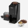 Cuisinart - Touchscreen Burr Mill Coffee Grinder