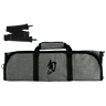 Shun - 8 Slot Grey Knife Roll