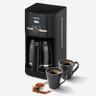 Cuisinart - Black 12-Cup Classic Programmable Coffeemaker