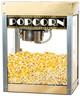 Benchmark - 6 Oz Premiere Popcorn Machine 120V