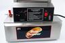 Benchmark - The Dog House Hot Dog Cooker & Dispenser 120V
