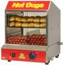 Benchmark - The Dog Pound Hot Dog Steamer 120V