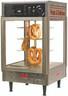 """Benchmark - 12"""" Humidified Rotating Pizza Warmer 120v"""