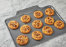 """All Clad - Pro Release 17"""" x 11.75"""" Non-Stick Cookie Sheet"""
