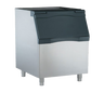 "Scotsman - Ice Storage Bin 42"" Metallic Exterior - 778 lb"