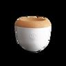 Emile Henry - Blanc Craie 4.7L Deep Storage Bowl