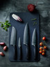 """Wusthof - Performer 9"""" Double Serrated Bread Knife"""