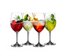 Riedel - Cocktail and Spritz Drink Set