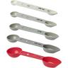 Progressive Prepworks - 5-Piece Magnetic Measuring Spoons