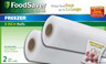 "Tilia - FoodSaver® Vacuum Rolls 8"" - 0526033"
