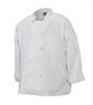 Chef Revival - Medium White Cool Crew Chef Jacket - 20258