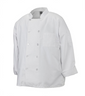 Chef Revival - Extra Small White Cool Crew Chef Jacket - 20256