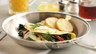 """All-Clad - 12"""" Stainless Steel Fry Pan - 4112 (OUT OF STOCK EXPECTED MID-JUNE)"""