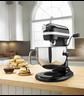 KitchenAid - Onyx Black Pro 600 Series Stand Mixer - KP26M1XOB