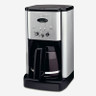Cuisinart - Brew Central 12 Cup Programmable Coffeemaker - DCC1200C