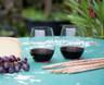 Riedel - Cabernet / Merlo Stemless O Series. Glass Buy 6 Get 8 - 541480
