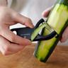 Victorinox - Off-Set Vegetable Peeler S/S with Black Nylon Handle