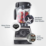 Vitamix Pro 750 Blade Specifications from the Heritage Collection