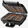 Cuisinart - 4 Slice Belgian Waffle Maker - WAF150C