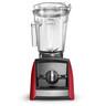 Vitamix - Ascent Series A2500 Red Blender W/ 3 Program Settings - 062349