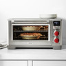 Wolf Gourmet - 1800W Countertop Oven - WGCO150SC