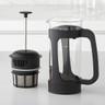 Espro - P3 Glass & Black Plastic Coffee Press (18oz) - 1418CBK