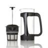 Espro - P3 Glass & Black Plastic Coffee Press (32oz) - 1432CBK