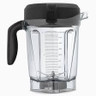 Vitamix - 64oz Low Profile Replacement Container - 16228