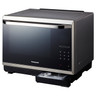 Panasonic - Combination Oven with Pure Turbo Steam & Inverter Technology - NNCS896S