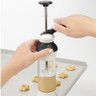 OXO - Cookie Press Set With Disk Storage Case