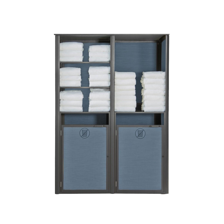 Towel Valets