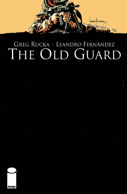 Old Guard #5
