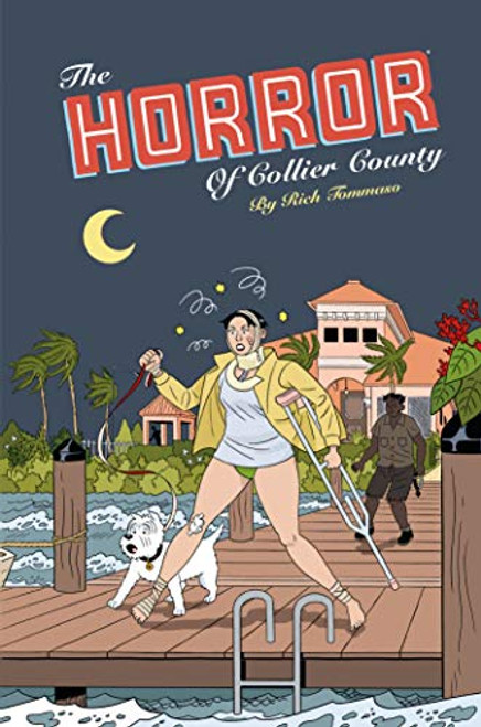 The Horror of Collier County HC