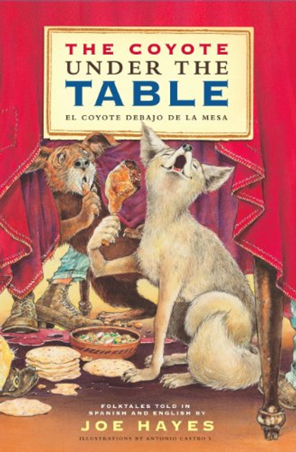 The Coyote Under The Table