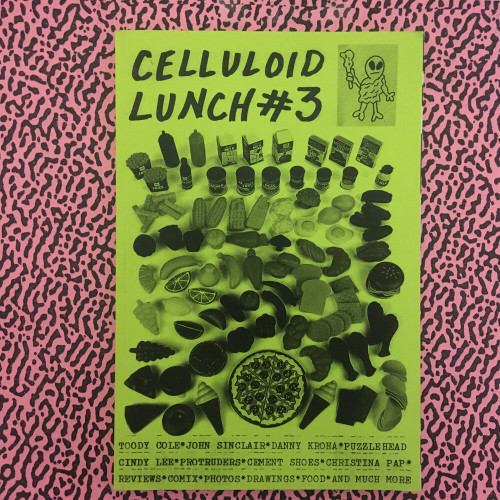 Celluloid Lunch #3