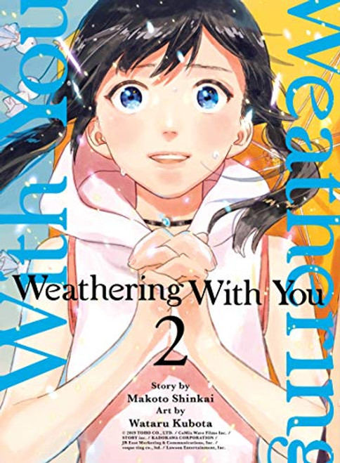 Weathering with You 2