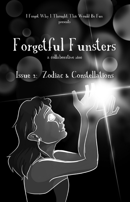 Forgetful Funsters 2 Zodiac & Constellations
