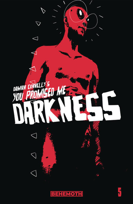 You Promised Me Darkness #5 Cover A Connelly