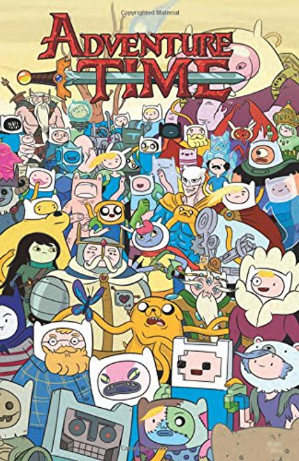 Adventure Time 11