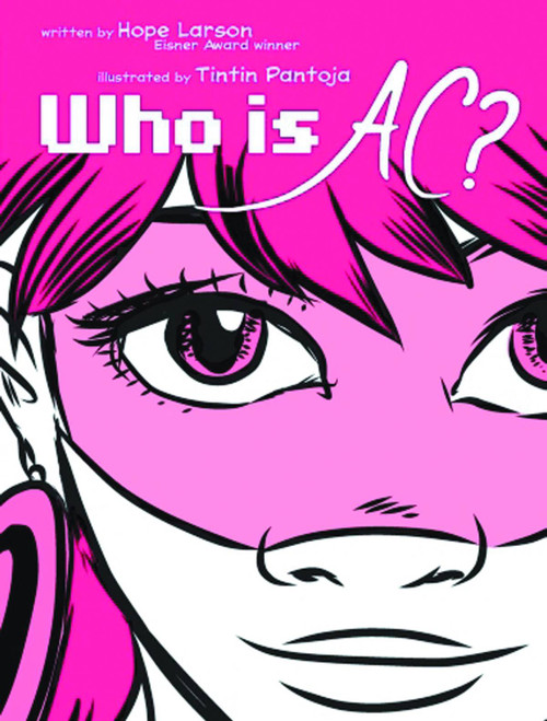 Who is AC HC