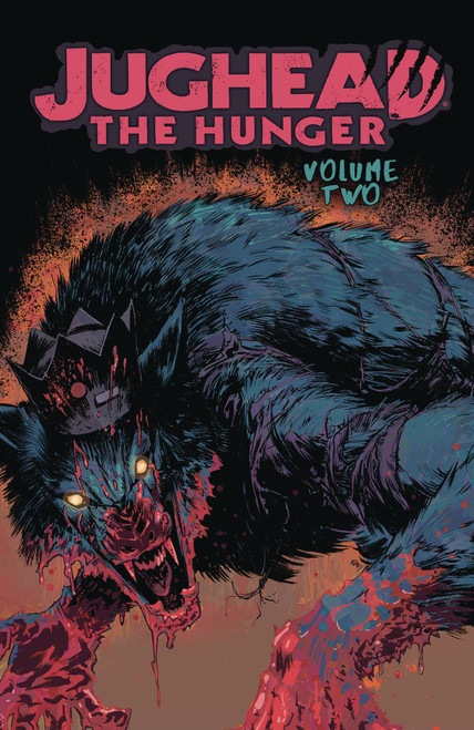 Jughead The Hunger 2