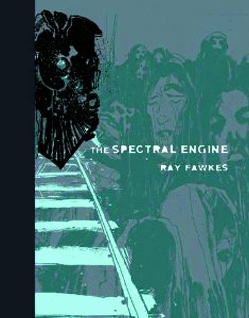 The Spectral Engine Ray Fawkes