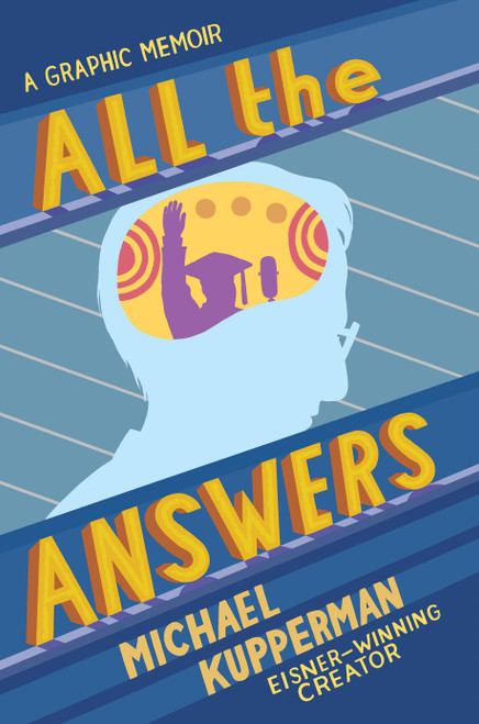 All The Answers Michael Kupperman
