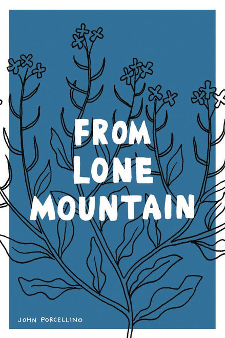 From Lone Mountain John Porcellino