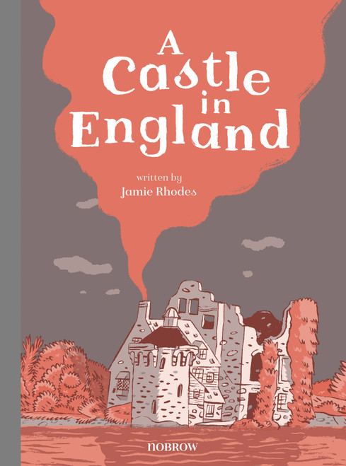 A Castle in England Jamie Rhodes