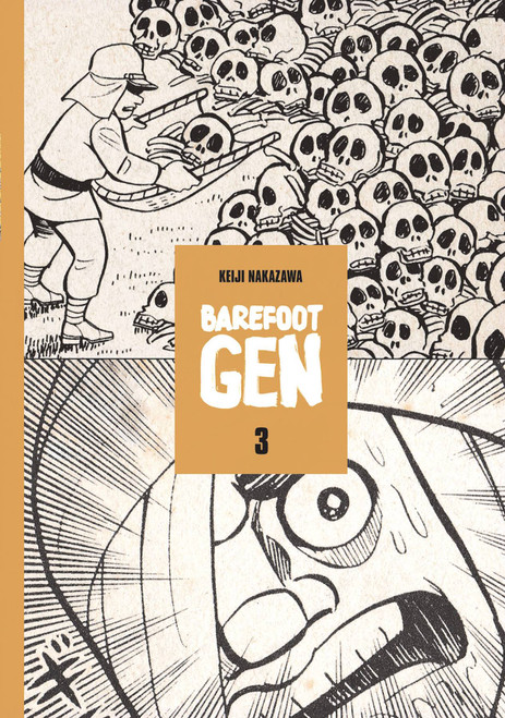 Barefoot Gen 3 Life After the Bomb SC