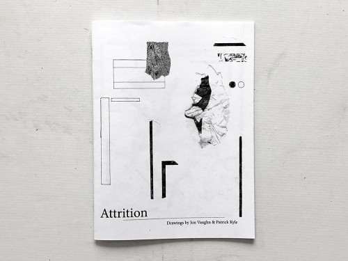 Attrition Jon Vaughn Patrick Kyle