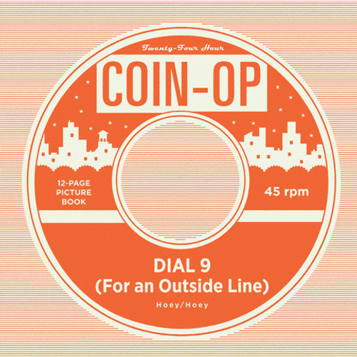 Coin-Op Dial 9 (For an Outside Line) Hoey