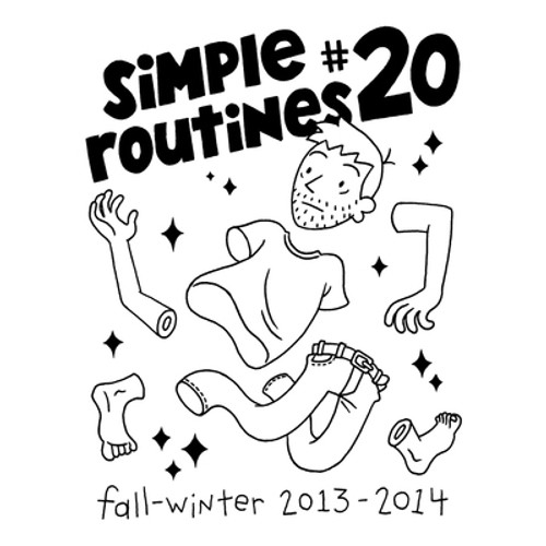 Simple Routines 20 JP Coovert